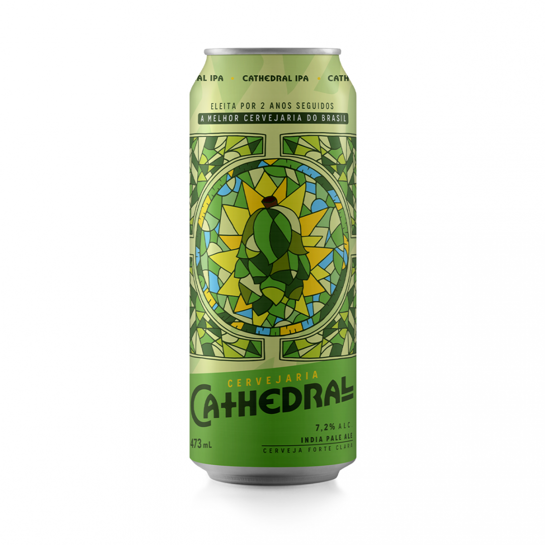 Cathedral IPA